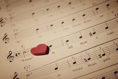 Sing from the Heart